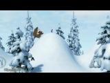 Варя Скрипкина - Елочке НЕ холодно зимой